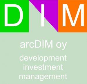 company arcDIM oy